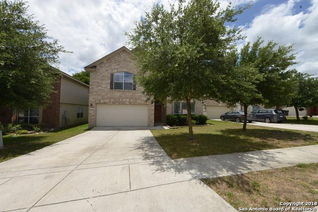 117 Lookout View, Cibolo, TX 78108 (MLS #1319722) :: The Castillo Group