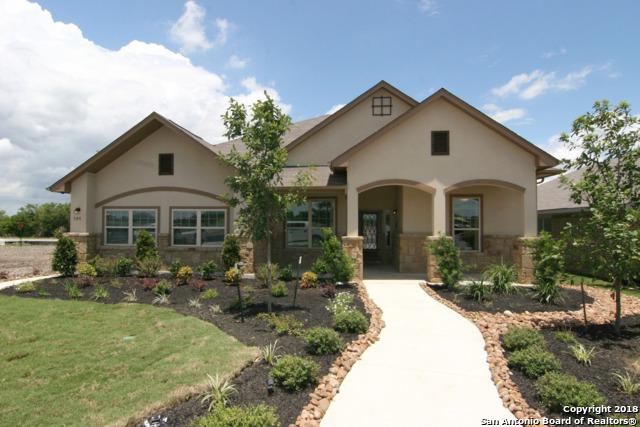 505 Briar Lane, New Braunfels, TX 78132 (MLS #1319737) :: NewHomePrograms.com LLC