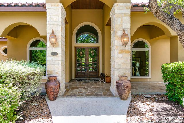 117 Fall Springs, Boerne, TX 78006 (MLS #1319743) :: Alexis Weigand Real Estate Group