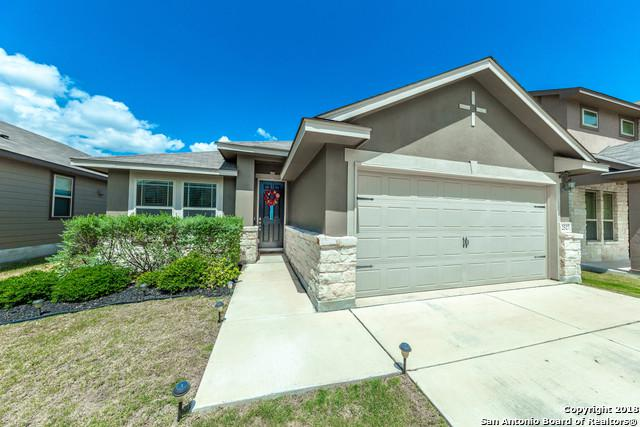 2527 Gato Del Sol, San Antonio, TX 78245 (MLS #1319745) :: Exquisite Properties, LLC