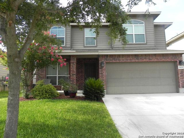 11639 Zinnia Fields, San Antonio, TX 78245 (MLS #1319754) :: Exquisite Properties, LLC