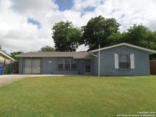 7627 Westfield, San Antonio, TX 78227 (MLS #1319760) :: NewHomePrograms.com LLC