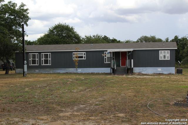 1145 Marbach Rd, Somerset, TX 78069 (MLS #1319771) :: NewHomePrograms.com LLC
