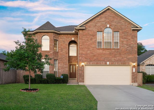 12346 Stable Pass, San Antonio, TX 78249 (MLS #1319775) :: Berkshire Hathaway HomeServices Don Johnson, REALTORS®