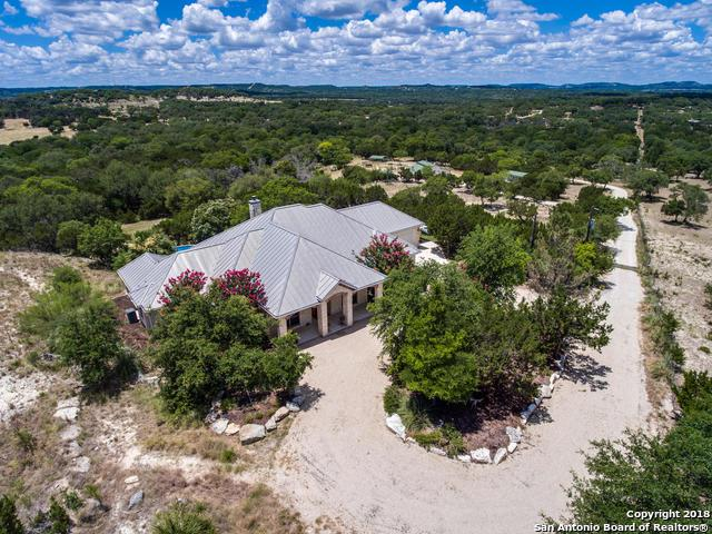 123 State Highway 46 W, Boerne, TX 78006 (MLS #1319797) :: Neal & Neal Team