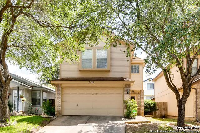 3126 Stoney Grove, San Antonio, TX 78247 (MLS #1319810) :: Exquisite Properties, LLC