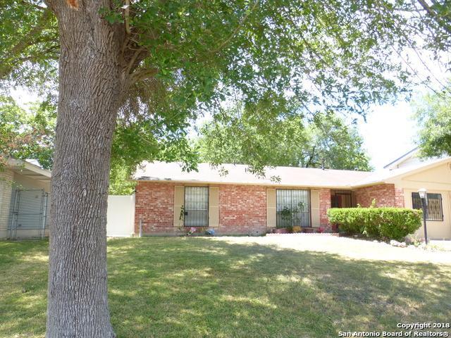 8714 Angel Valley St, San Antonio, TX 78227 (MLS #1319829) :: NewHomePrograms.com LLC