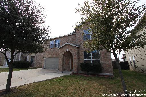 11322 Sierra Trail, San Antonio, TX 78254 (MLS #1319834) :: NewHomePrograms.com LLC