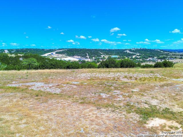 LOT 80 Diamond Ridge, Boerne, TX 78006 (MLS #1319844) :: 2Halls Property Team | Berkshire Hathaway HomeServices PenFed Realty