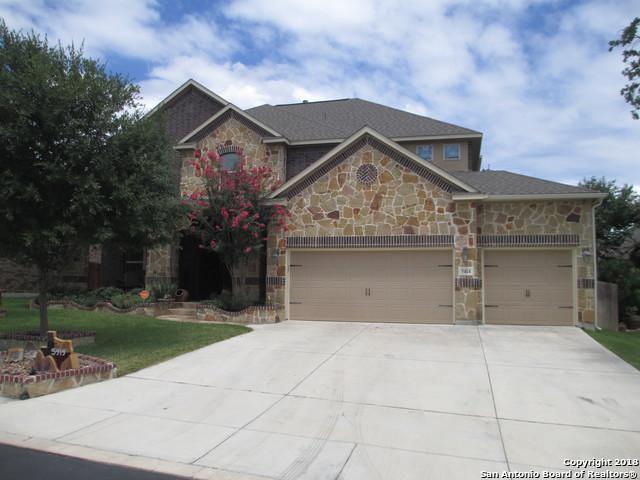 5414 Dragon Weed, San Antonio, TX 78253 (MLS #1319853) :: ForSaleSanAntonioHomes.com