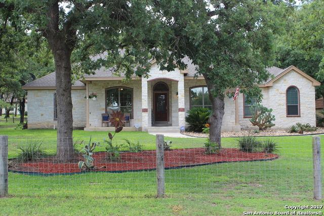 331 Rose Meadow Dr, La Vernia, TX 78121 (MLS #1319855) :: Exquisite Properties, LLC