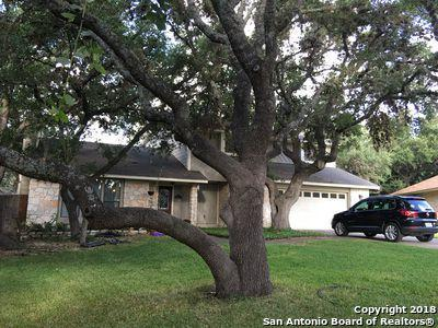 9219 Wuthering Heights St, San Antonio, TX 78254 (MLS #1319866) :: Alexis Weigand Real Estate Group