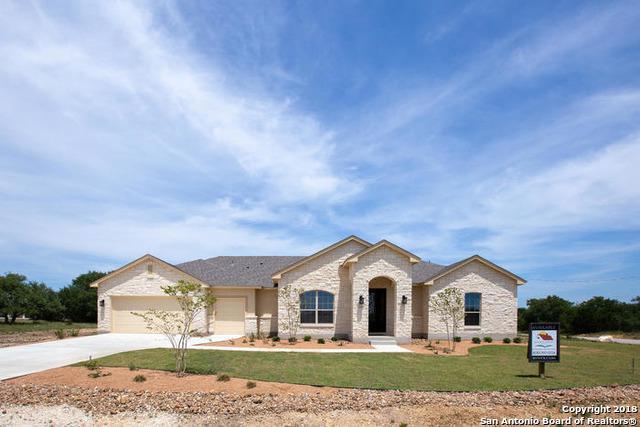 103 Jeff Vaughn, Blanco, TX 78606 (MLS #1319872) :: Exquisite Properties, LLC