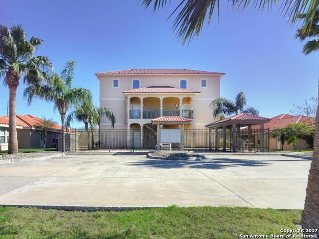 217 Pompano Dr #217, Aransas Pass, TX 78336 (MLS #1319876) :: Exquisite Properties, LLC