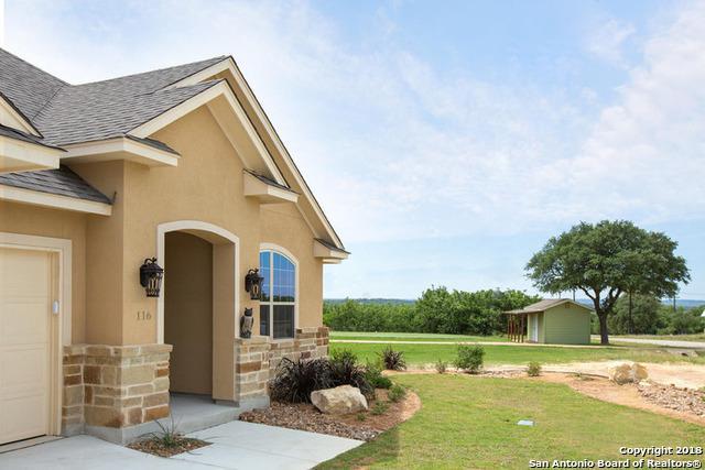 116 S Jerry Gray, Blanco, TX 78606 (MLS #1319879) :: Exquisite Properties, LLC