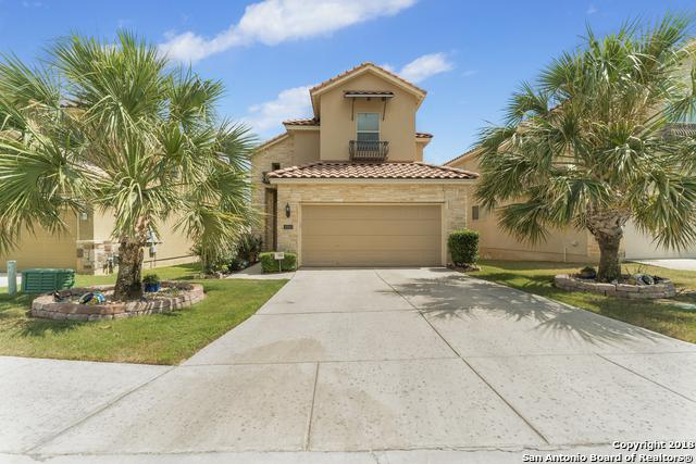 4050 Woodbridge Way, San Antonio, TX 78257 (MLS #1319880) :: Alexis Weigand Real Estate Group