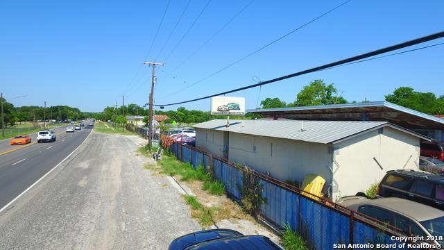 2523 Rigsby Ave, San Antonio, TX 78222 (MLS #1319887) :: ForSaleSanAntonioHomes.com