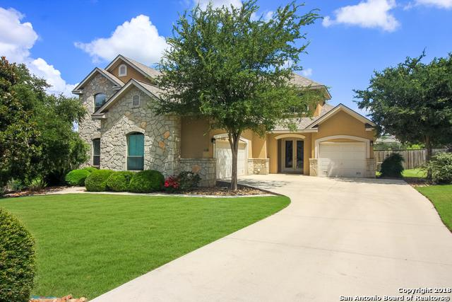 22603 Impala Bend, San Antonio, TX 78259 (MLS #1319898) :: Alexis Weigand Real Estate Group