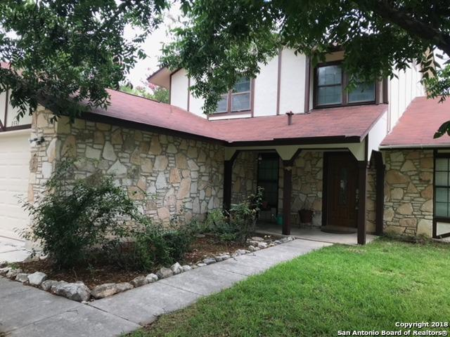 3531 Byron St, San Antonio, TX 78247 (MLS #1319916) :: The Castillo Group