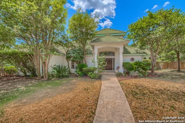 1511 Cloud Gate, San Antonio, TX 78248 (MLS #1319931) :: Exquisite Properties, LLC