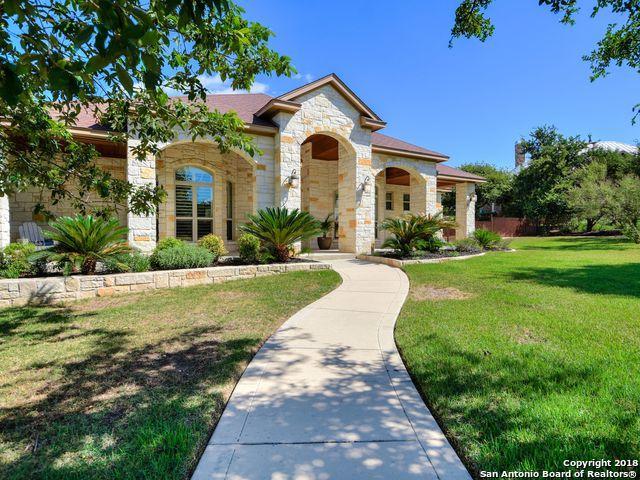 2255 Texas Springs, New Braunfels, TX 78132 (MLS #1319936) :: Exquisite Properties, LLC