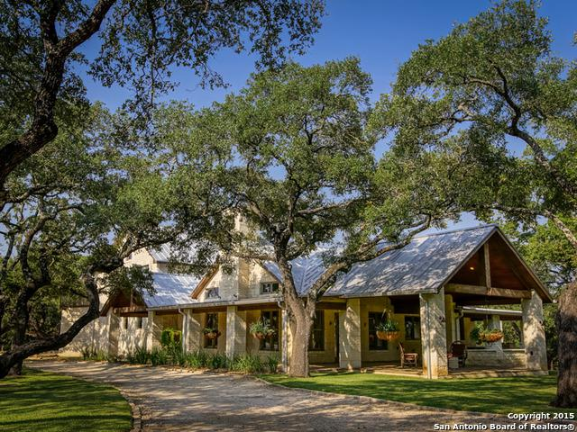 35 Old San Antonio Rd, Boerne, TX 78006 (MLS #1319954) :: Exquisite Properties, LLC