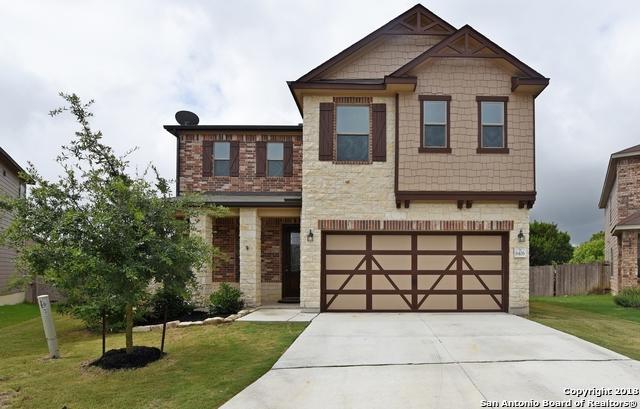 6406 Wind Trace, San Antonio, TX 78239 (MLS #1319965) :: Exquisite Properties, LLC