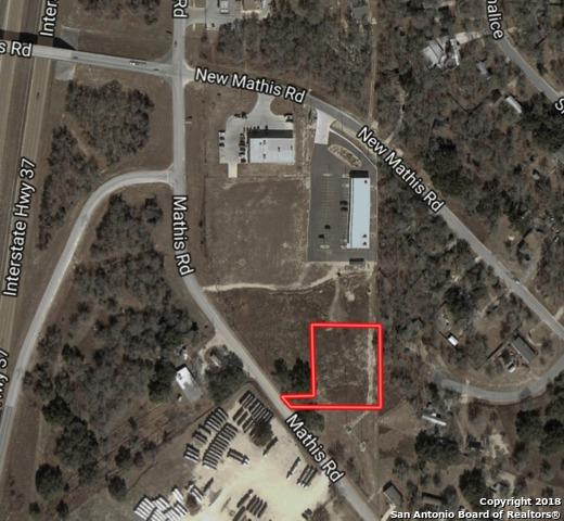0001 Mathis Rd, Elmendorf, TX 78112 (MLS #1319969) :: Exquisite Properties, LLC