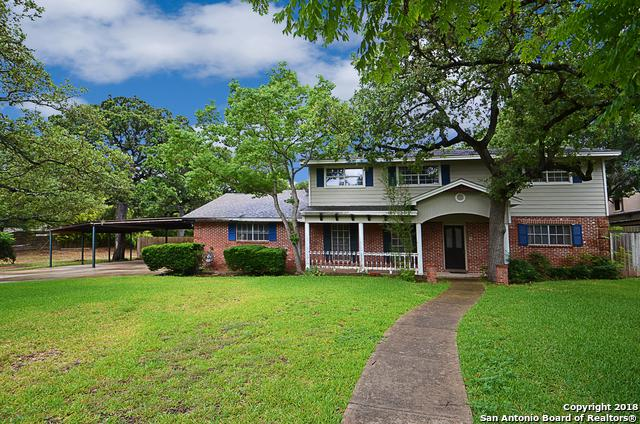 312 Sterling Browning Rd, San Antonio, TX 78232 (MLS #1319978) :: Exquisite Properties, LLC