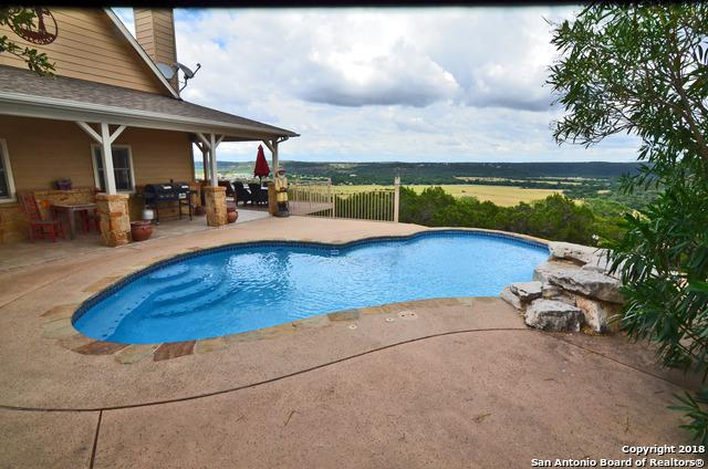 385 Turkey Dr, Canyon Lake, TX 78133 (MLS #1319979) :: Berkshire Hathaway HomeServices Don Johnson, REALTORS®
