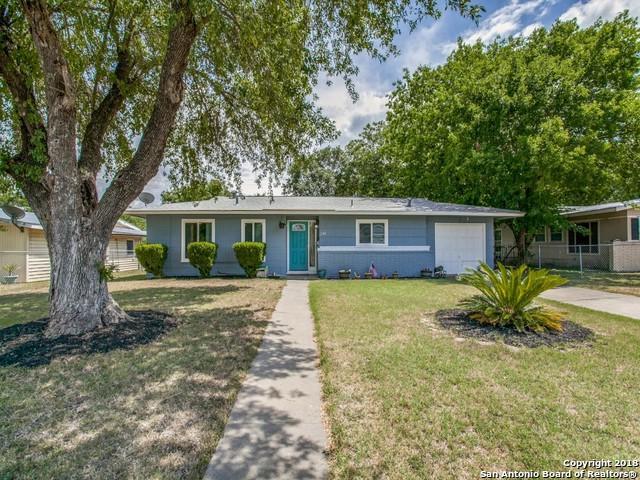 230 Cresham Dr, San Antonio, TX 78218 (MLS #1319981) :: Berkshire Hathaway HomeServices Don Johnson, REALTORS®