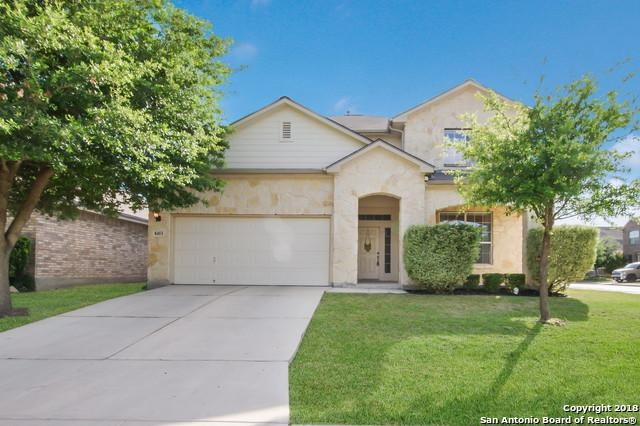 8451 Pale Horse Ln, San Antonio, TX 78254 (MLS #1319984) :: Exquisite Properties, LLC