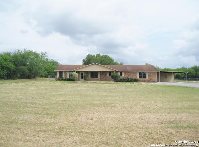 15881 Fm 725, Seguin, TX 78155 (MLS #1319985) :: Berkshire Hathaway HomeServices Don Johnson, REALTORS®
