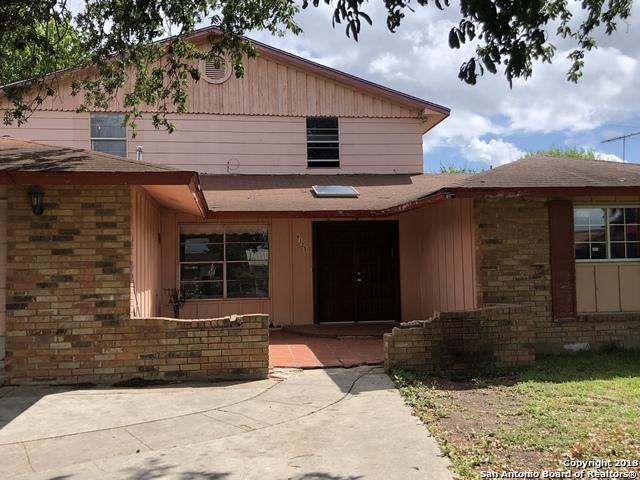 6123 Lockend St, San Antonio, TX 78238 (MLS #1319994) :: NewHomePrograms.com LLC
