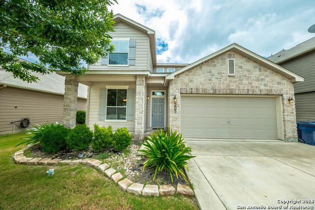 205 Ranch House Rd, Cibolo, TX 78108 (MLS #1320038) :: Exquisite Properties, LLC