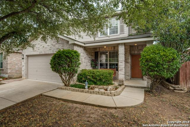 8611 Sonora Pass, Helotes, TX 78023 (MLS #1320040) :: Alexis Weigand Real Estate Group