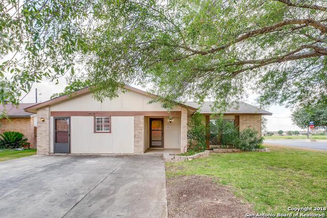 2802 Meadow Bea, San Antonio, TX 78251 (MLS #1320043) :: ForSaleSanAntonioHomes.com