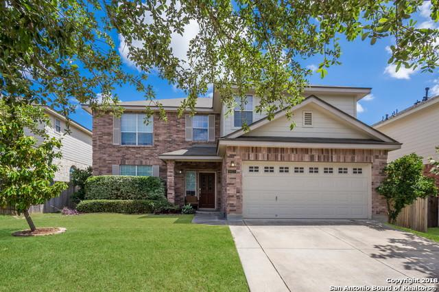 8923 Firebaugh Dr, Helotes, TX 78023 (MLS #1320044) :: Alexis Weigand Real Estate Group