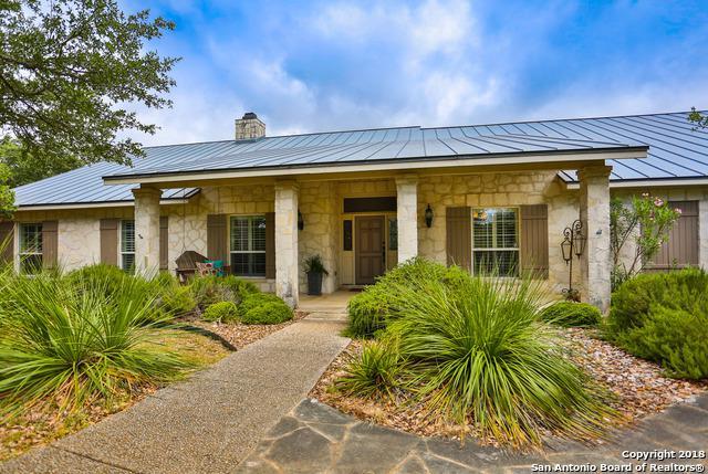 7907 Sendero Ridge Dr, Fair Oaks Ranch, TX 78015 (MLS #1320048) :: Alexis Weigand Real Estate Group
