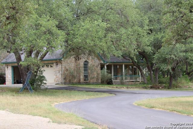32096 Camellia Bend, Bulverde, TX 78163 (MLS #1320068) :: Alexis Weigand Real Estate Group