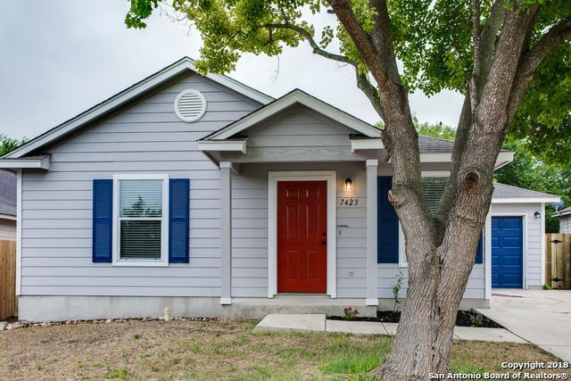 7423 Monte Seco, San Antonio, TX 78223 (MLS #1320077) :: The Castillo Group
