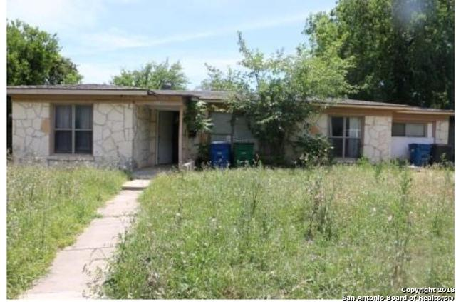 3354 W Woodlawn Ave, San Antonio, TX 78228 (MLS #1320095) :: The Castillo Group