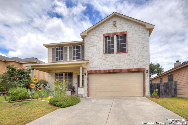 25818 Presidio Alley, Boerne, TX 78015 (MLS #1320107) :: Alexis Weigand Real Estate Group