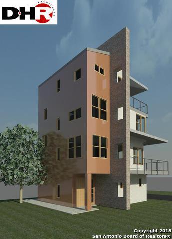 309 W Norwood Ct #1, San Antonio, TX 78212 (MLS #1320109) :: Tami Price Properties Group