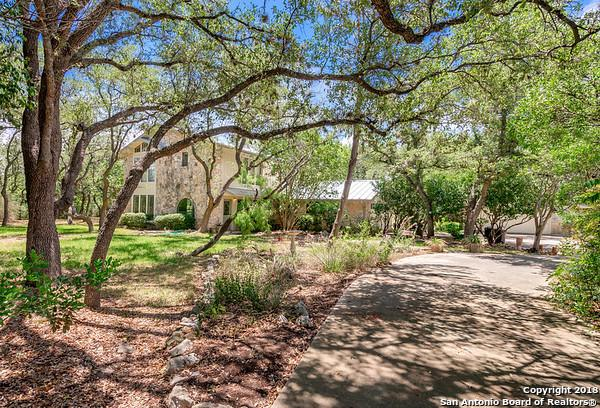 9622 Circle S Drive, Helotes, TX 78023 (MLS #1320126) :: Alexis Weigand Real Estate Group