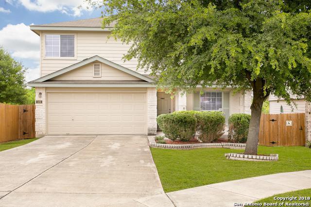 506 Rattler Bluff, San Antonio, TX 78251 (MLS #1320131) :: ForSaleSanAntonioHomes.com