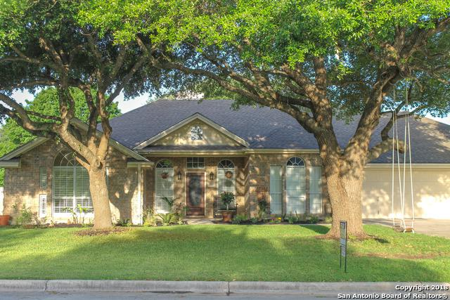 2212 Waterford Grace, New Braunfels, TX 78130 (MLS #1320159) :: Exquisite Properties, LLC