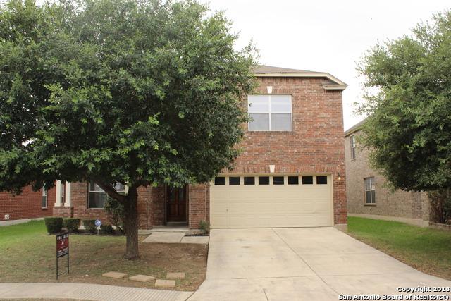 7507 Gramercy Crest, San Antonio, TX 78254 (MLS #1320160) :: ForSaleSanAntonioHomes.com
