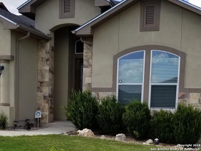 8643 Key North Way, Converse, TX 78109 (MLS #1320172) :: Exquisite Properties, LLC