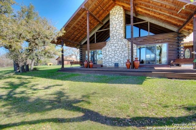 3166 Cypress Creek Rd, Comfort, TX 78013 (MLS #1320191) :: Alexis Weigand Real Estate Group